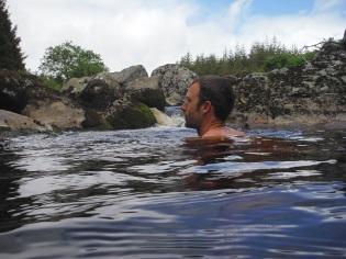 Wild Swimming, Wicklow