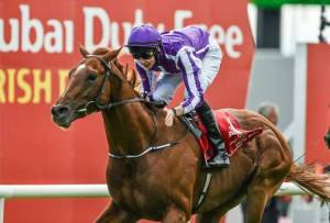 Australia cost just 525,000 Guineas.